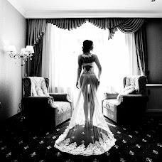 Wedding photographer Svetlana Lukoyanova (lanalu). Photo of 01.08.2017