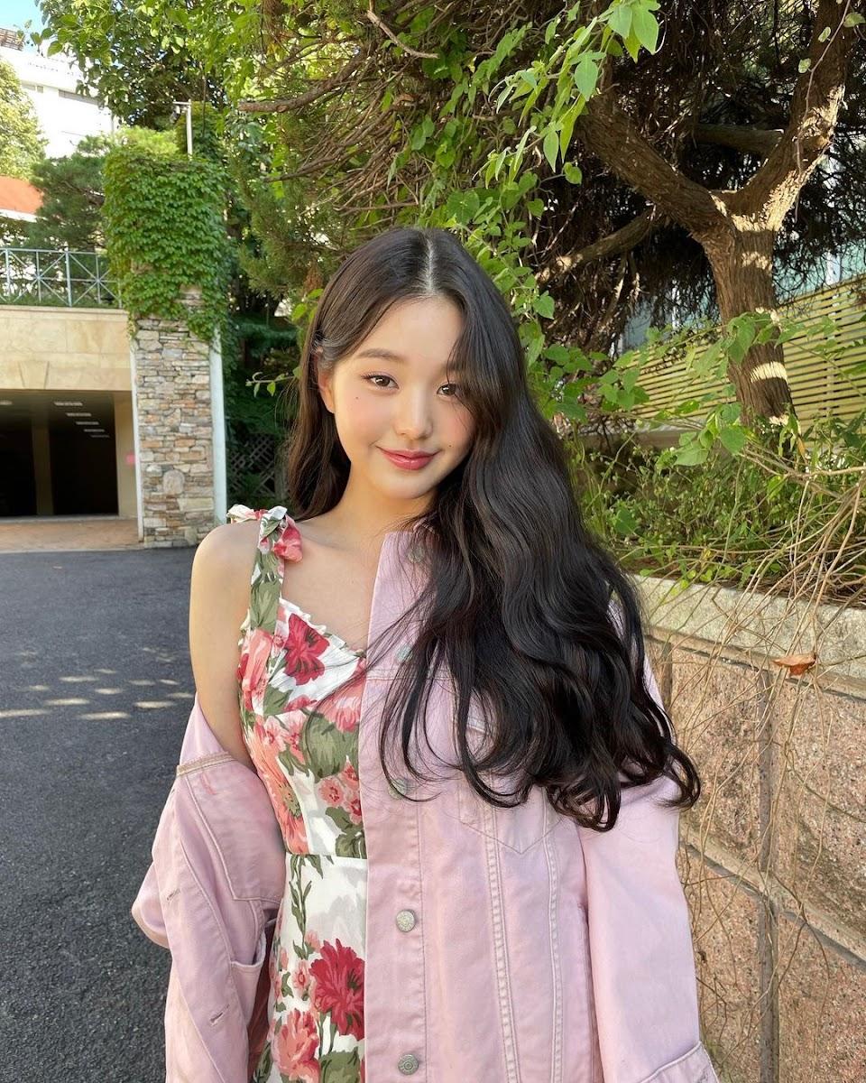 wonyoung 21