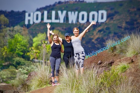 Hollywood Tours in Los Angeles- screenshot thumbnail