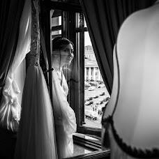 Wedding photographer Egor Yurkin (herculesus). Photo of 12.05.2016