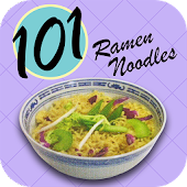 101Things todo with RamenNoodl