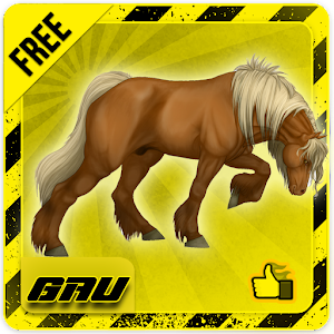Running Horse Flash for PC and MAC