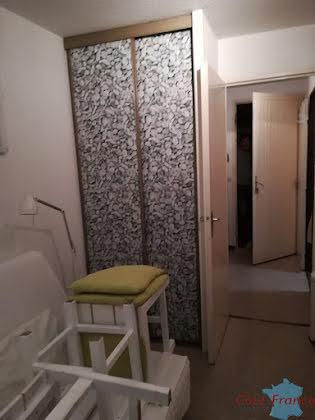 Vente studio 20,4 m2