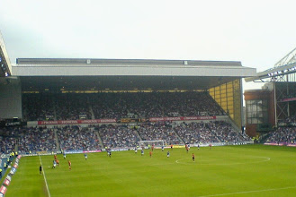 Photo: 10/05/08 v Dundee United (SPL) 3-1 - contributed by Gary Spooner