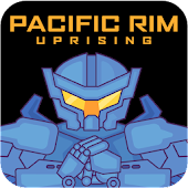 Pacific Rim Uprising Pack