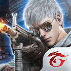 Garena Thunder Assault - creating legends icon