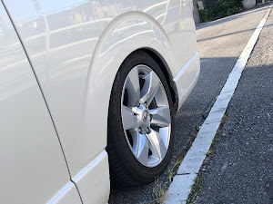 ハイエースバン GDH201V スーパーGL ダークプライムのカスタム事例画像 Kocha_ace.comさんの2020年07月25日15:31の投稿