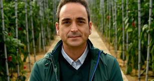 Fernando Paniagua.