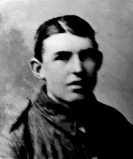 William McEwan likeness