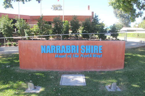 Narrabri Shire Mayor calls time