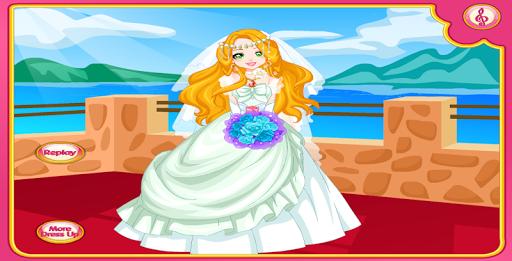 princess wedding dress up 1.0.0 screenshots 8