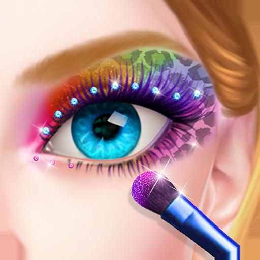 Makeup Artist - Eye Make Up