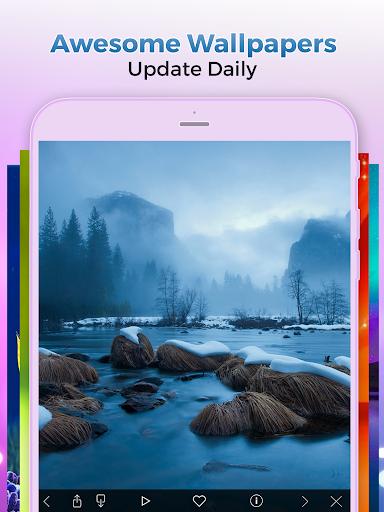 Kappboom - Cool Wallpapers & Background Wallpapers screenshot 9