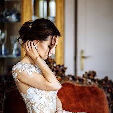 Wedding photographer Vlad Marinin (marinin). Photo of 24.05.2017