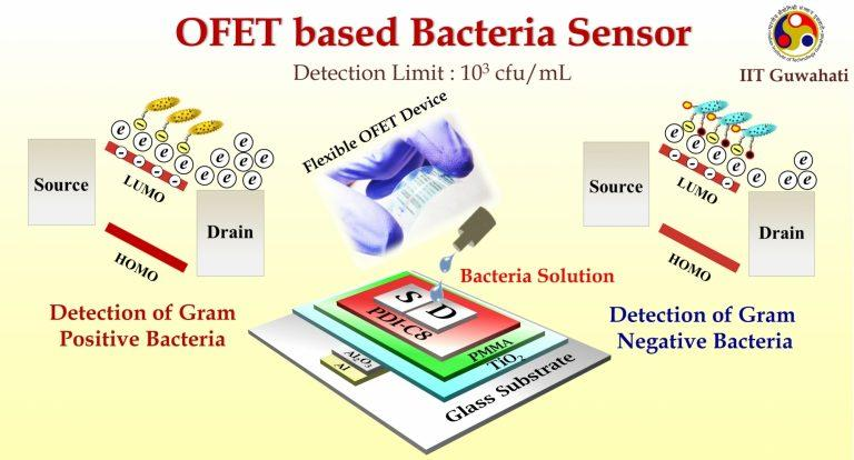 Image result for IIT Guwahati develops hand-held device to detect bacteria without going to lab