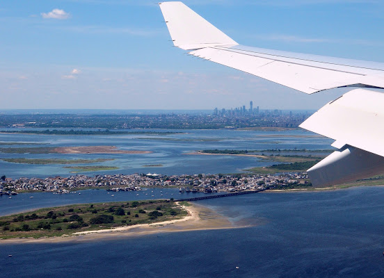In viaggio verso New York City di GVatterioni