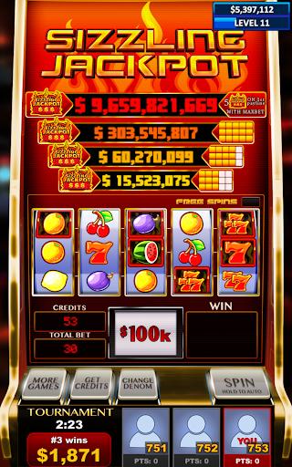 ud83dudc8e Real Vegas Slots ud83dudc8e  screenshots 4