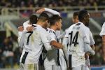 Juventus heeft achtste titel op rij te pakken