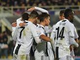 Juventus trekt portefeuille open en betaalt 18 miljoen euro voor 19-jarige middenvelder