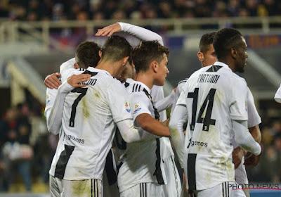 """Tirage corsé pour la Juve : """"On prend l'adversaire le plus fort"""""""