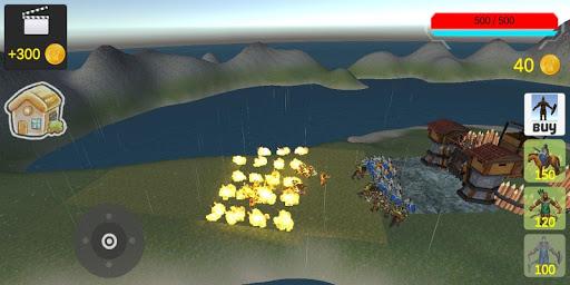 Medieval War 4.6 screenshots 6