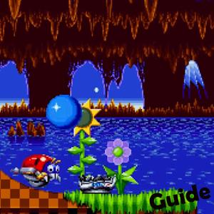 Скачать Guide for Sonic Mania 1 1 для Android - Скачать бесплатно APK
