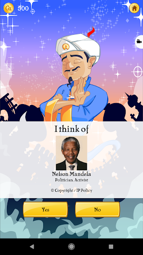 Akinator for PC