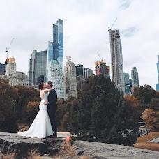 Wedding photographer Vladimir Berger (berger). Photo of 17.11.2017
