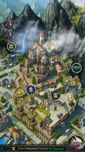 Oceans & Empires screenshot 6