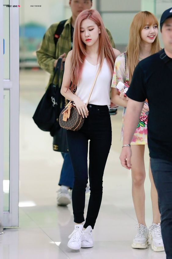 rose jeans 22