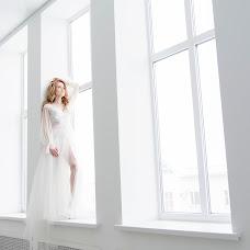 Wedding photographer Evgeniya Kalashnikova (fotografevgeniya). Photo of 24.03.2018