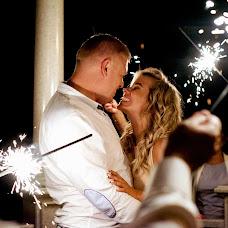 Wedding photographer Aleksandr Smit (Smith). Photo of 05.09.2018