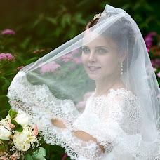 Wedding photographer Andrey Lukyanov (Lukich). Photo of 29.11.2017
