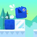 Square Bird - Tower Egg icon