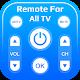 TV Remote Control - All TV