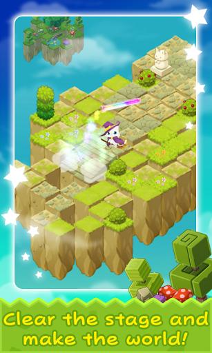 Bubble Cat Worlds Cute Pop Shooter 1.0.15 screenshots 10
