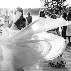 Wedding photographer Mikhail Simonov (simonovM). Photo of 27.08.2018