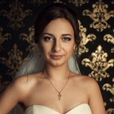Wedding photographer Valentin Platunov (ValentinPlatunov). Photo of 16.03.2015