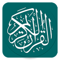 Quran MP3 and Translation icon