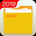 File Manager & File Explorer icon