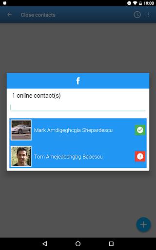 Find My Friends 6.1.3 screenshots 24