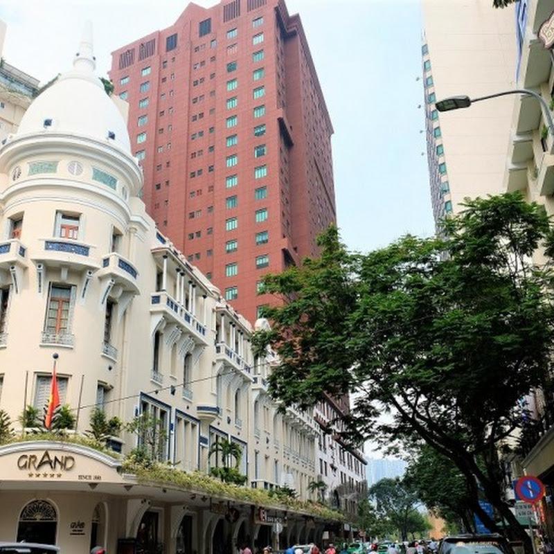 【世界の街角】東洋のパリと呼ばれるベトナム・ホーチミンで楽しむ幻想的なコロニアル建築