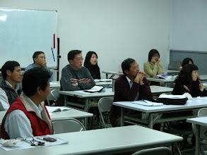 Photo: 20110324口才主持實務006