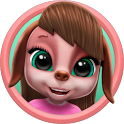 My Talking Dog Masha - Virtual Pet icon
