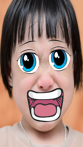 Anime Manga Face Editor Apk | Download Only APK file for Android