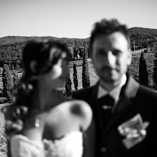 Wedding photographer simone rosato (rosato). Photo of 25.05.2017