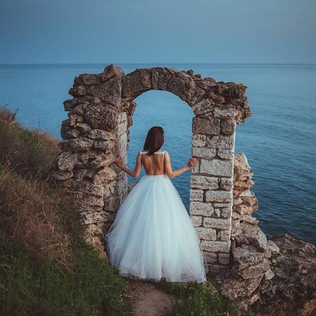 Wedding photographer Simona Elena (SimonaElena). Photo of 06.05.2016