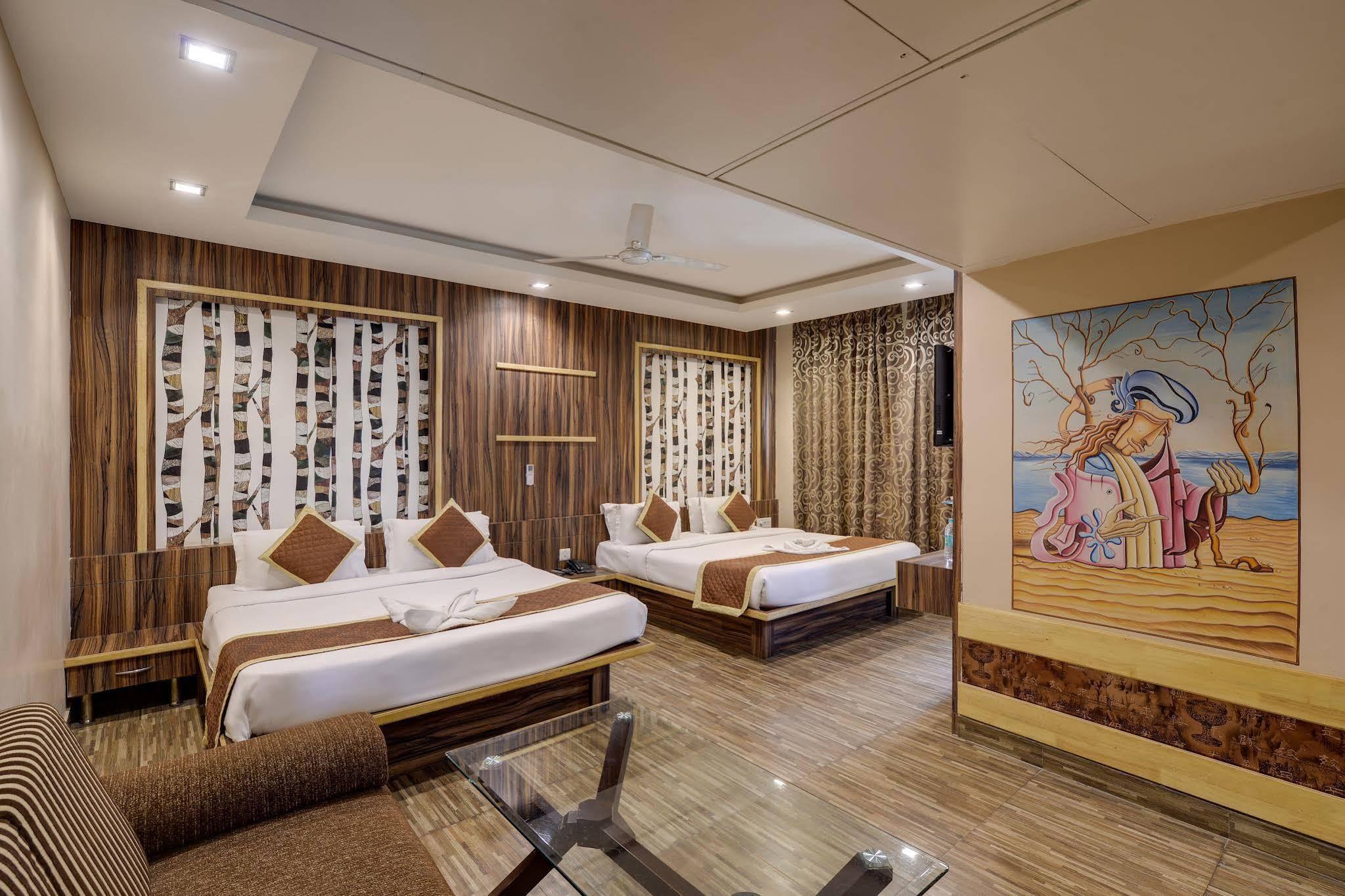 The Royal Melange Hotel