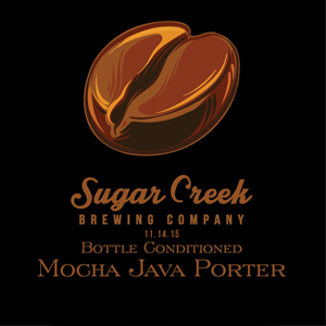 Logo of Sugar Creek Mocha Java Porter