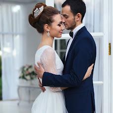 Wedding photographer Alina Borisova (abphotographer). Photo of 08.10.2015